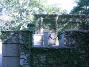 旧フランス領事館・官邸の遺構