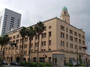 キング・神奈川県庁舎